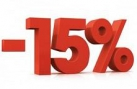При поступлении до 25 июля скидка 15% на 1 семестр! Успевайте сэкономить!